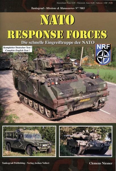 TG-7003 NATO Response Force
