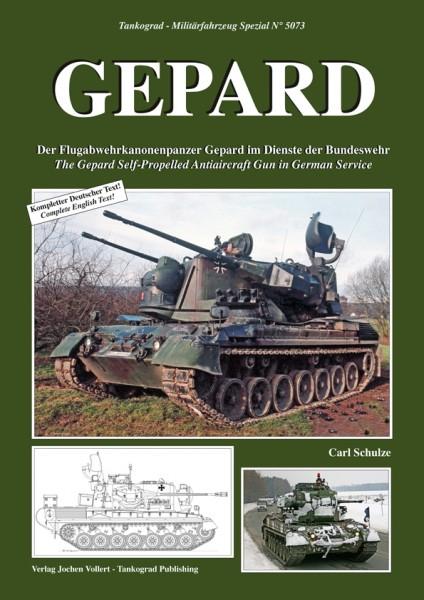TG-5073 GEPARD