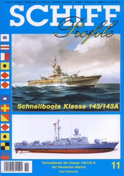 SCHIFF Profile 11