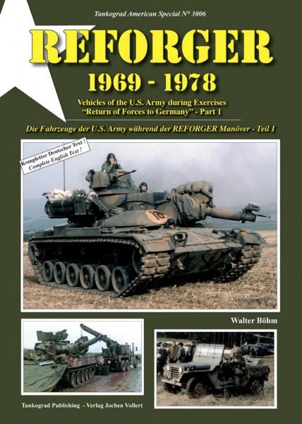 TG-3006 REFORGER 1969-1978