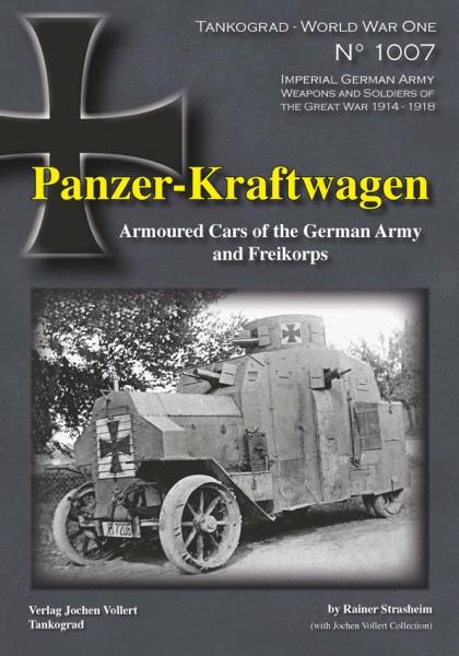 TG-1007 Panzer-Kraftwagen