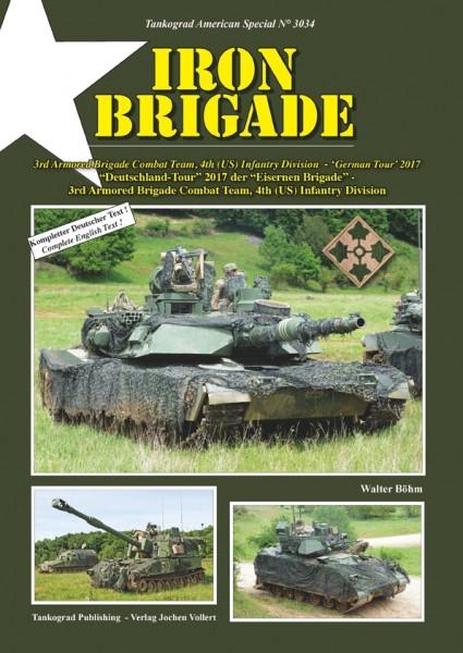 TG-3034 Iron Brigade